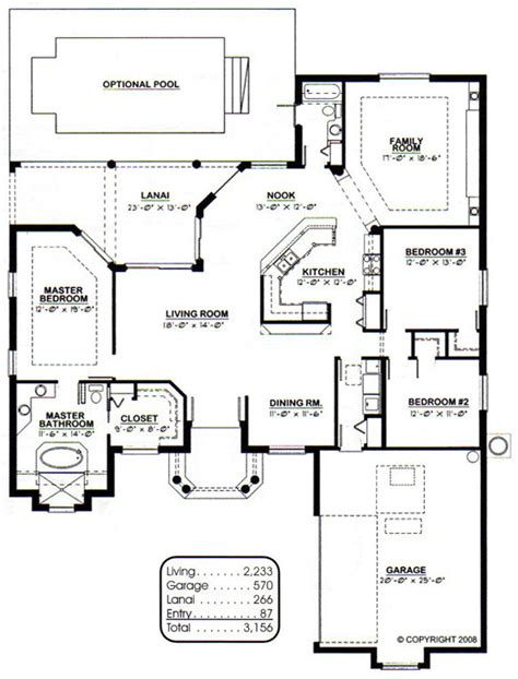 parade of homes floor plans dream custom homes don calais