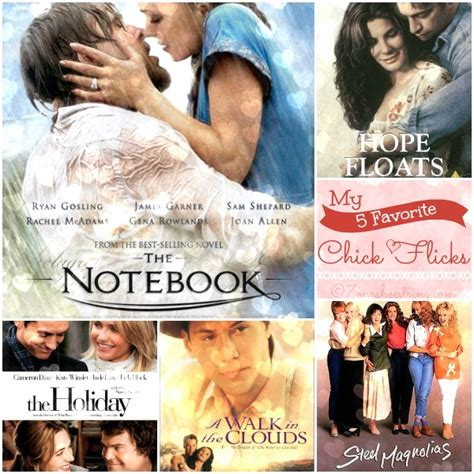 rekomendasi film chick flicks 5 favorite chick flicks for valentine s day