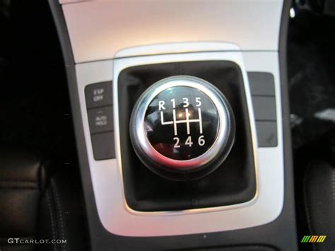 2010 volkswagen cc sport 6 speed manual transmission photo
