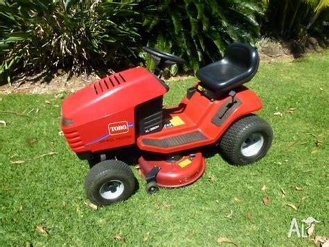 toro wheel xl 380h lawn tractor for sale in broken