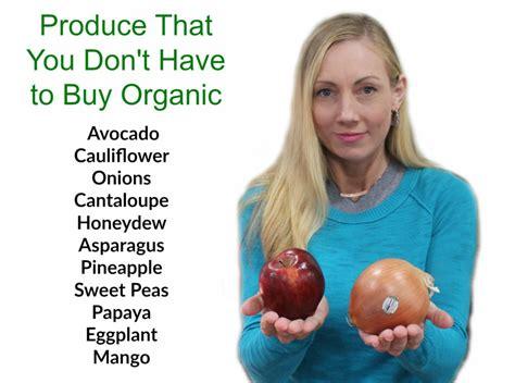 fruits u should buy organic produce pesticides fruits and veggies you should buy