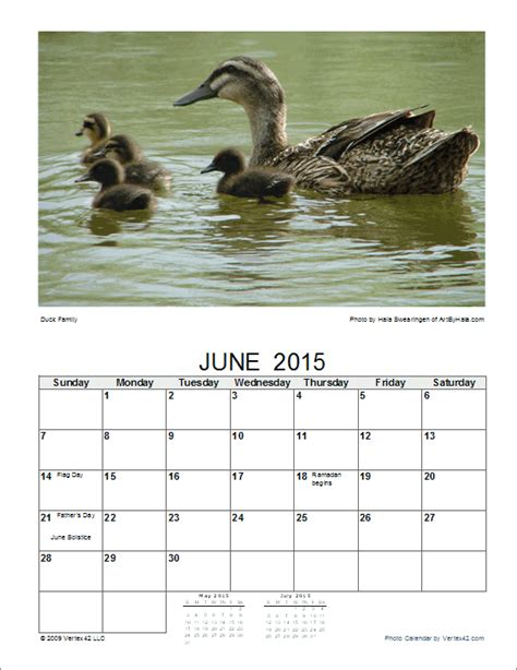 how to make a calendar with pictures photo calendar template create a printable photo calendar