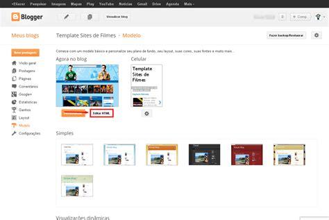 templates para blogger de videos template para blogger free blogspot templates template