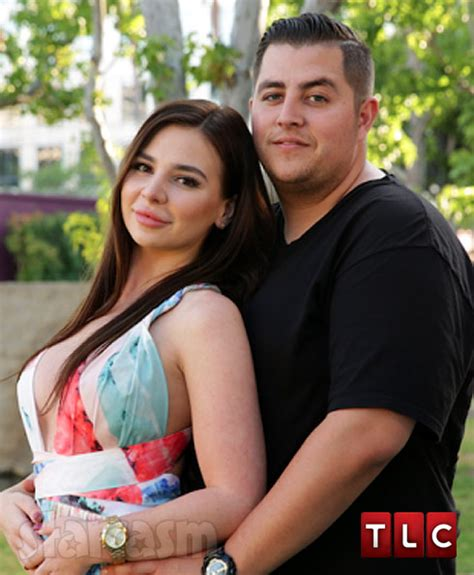 90 day fiance season 3 update of nikki and mark 90 day fiance season 4 spoilers for anfisa jorge nicole