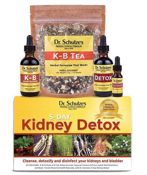 Dr Schulze 5 Day Bowel Detox by Dr Schulze S 5 Day Liver Detox Health