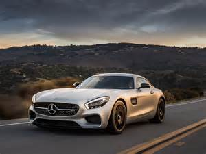 Sporty Mercedes The Glorious Gt S Heralds A New Era For Mercedes Sports