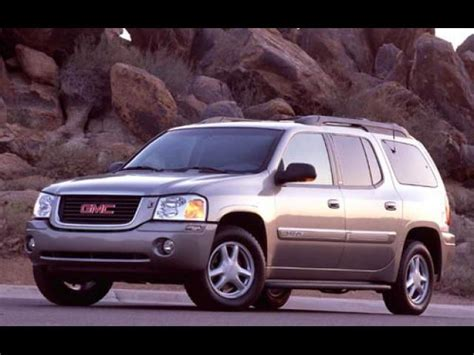 electronic toll collection 2004 gmc envoy regenerative braking service manual how to sell used cars 2004 gmc envoy electronic toll collection sell used