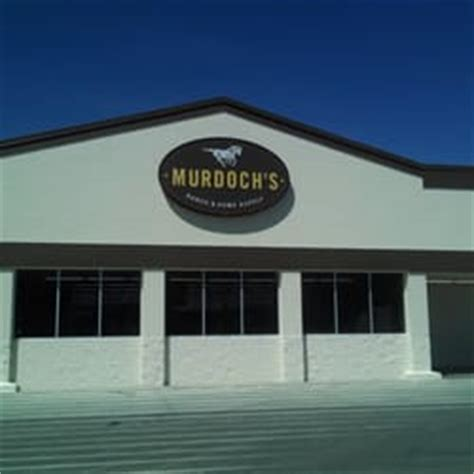 murdoch s ranch home supply 12 photos department