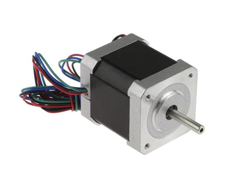 Dinamo Electromotor Hitachi inventables stepper motors