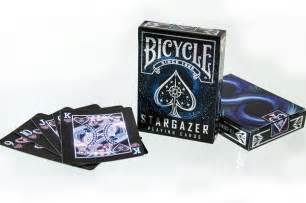 bicycle decks bicycle 174 stargazer cards bicycle cards