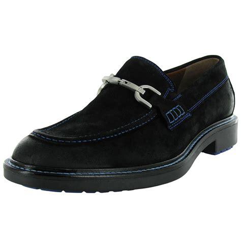 formal loafer shoes donald j pliner mens haidar dt formal loafer shoe ebay