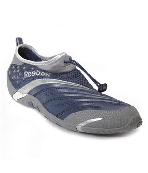 Jual Reebok Lochraven reebok lochraven navy blue grey outdoor shoes price in india buy reebok lochraven navy blue