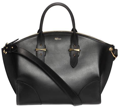 An It Bag by Introducing The Mcqueen Legend Handbag Purseblog