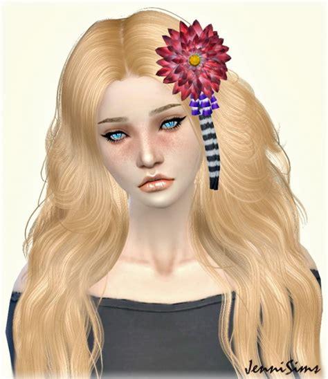 sims 4 cc hair accessories jenni sims sets hair accessories chinese flower