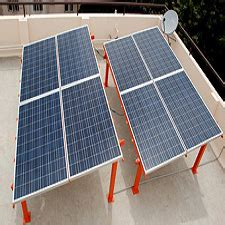 2kw Solar Panel Price With Subsidy by 2kw Grid Solar Rooftop Kit With Mnre Gujrat Govt