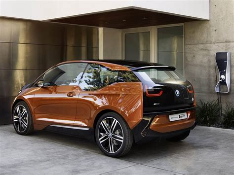 New Bmw Electric Car by New Bmw Electric Car Quot Agile And Engaging To Drive Quot Nbc News