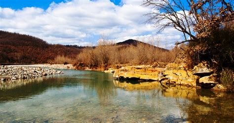 fiume fiora fiume fiora sovana