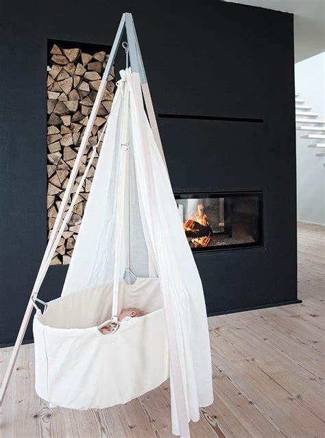 best 20 hanging crib ideas on hanging cradle