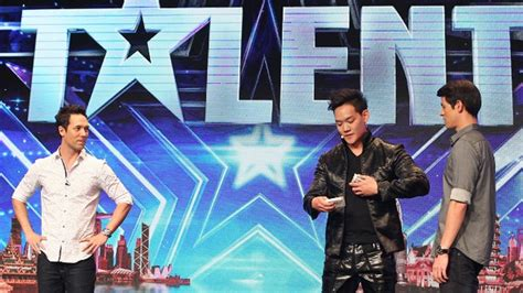 vote in asia s got talent highlight of asia s got talent premiere pass the