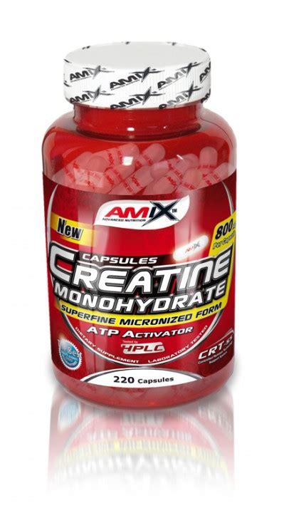 define creatine o productos para el cuidado de tu cuerpo monohidrato de