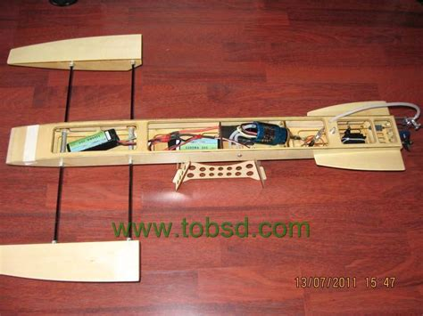 boat outrigger brands artr 31 6 rc ep wooden trident outrigger rc boat