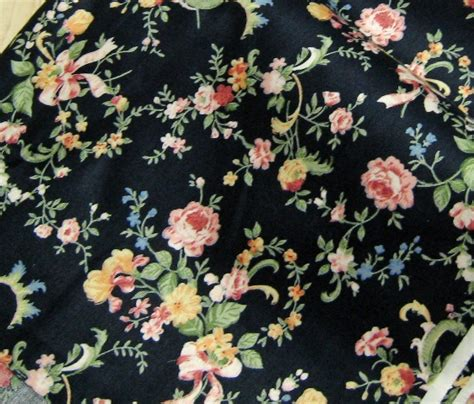 flower pattern upholstery fabric uploaded by user