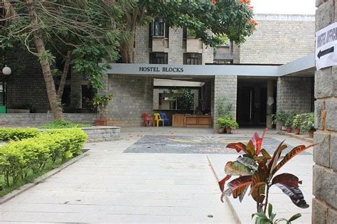 Executive Mba From Iim Bangalore 2016 by The Iim Bangalore Cus Is A Great Place To Spend Two