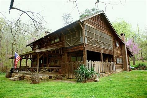 Calico Cabin Rentals by These Awesome Arkansas Cabins Give You An Unforgettable Stay