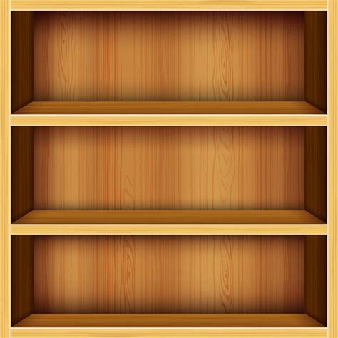 regal clipart shelf clipart wooden shelf pencil and in color shelf