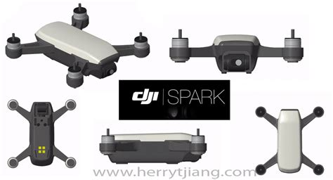 Berapa Drone Kamera dji spark coming soon herry tjiang