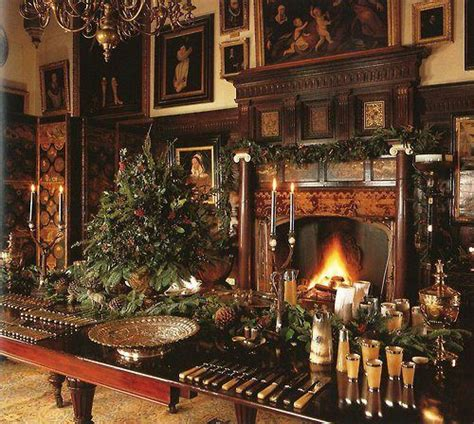 country homes and interiors christmas xmas old charm christmas ii pinterest