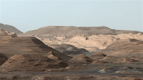 Mars Landscape Pictures Nasa Greetings From Mars New Landscape Photo From The