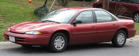 how cars run 2000 dodge intrepid free book repair manuals image gallery 2007 dodge intrepid