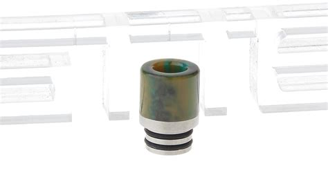 Killer Resin Drip Tip 510 A Authentic Driptip Vape Atomizer 2 46 authentic killer resin stainless steel