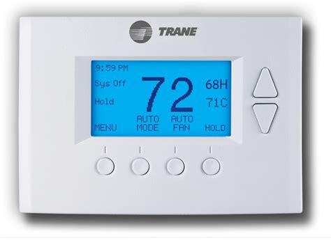 trane z wave thermostat z wave