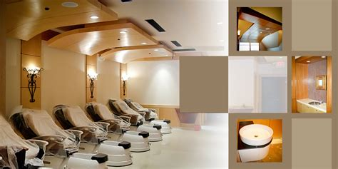 nail salon interior design nail salon 2n1interior modern interior design