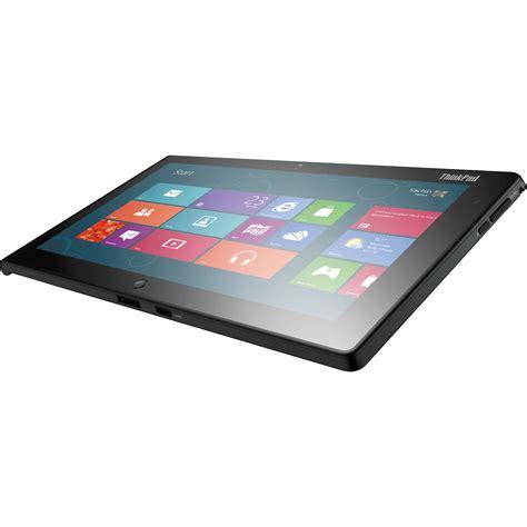 Lenovo Tablet 2 10 1 Used Lenovo 32gb 10 1 Quot Thinkpad Tablet 2 367922u B H Photo