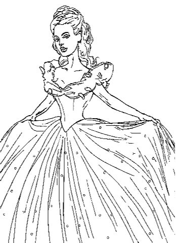 new cinderella coloring pages free printable cinderella activity sheets and coloring