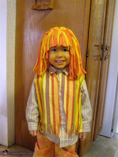 doodlebops halloween costumes photo