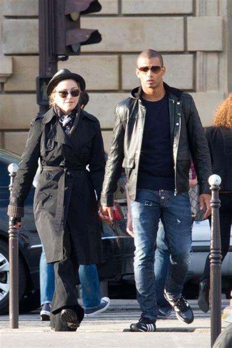 Splits With Boyfriend by Madonna Splits From Toyboy Boyfriend Brahim Zaibat Photo 2