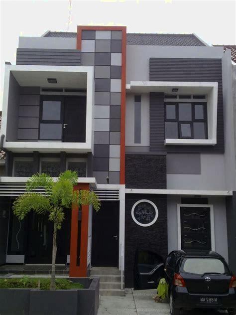 desain rumah minimalis modern  lantai type  desain rumah minimalis terbaru