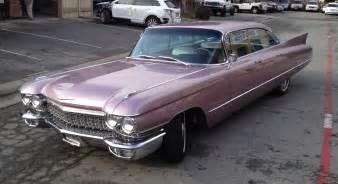 Gilroy Cadillac 1960 Cadillac Auto Restoration Gilroy Showcase