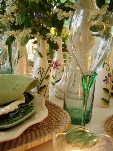 tablescaping  lenox butlers pantry gourmet