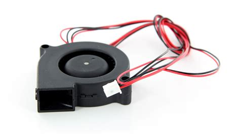3d printer cooling fan makerbot active cooling fan r2