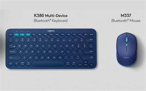 Keyboard Mouse Bluetooth Logitech logitech launches k380 multi device bluetooth keyboard