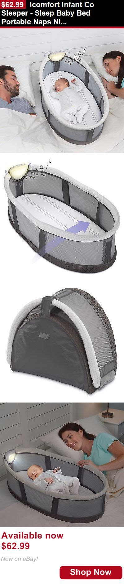 Lightweight Sleepers For Babies by Best 25 Portable Baby Bed Ideas On