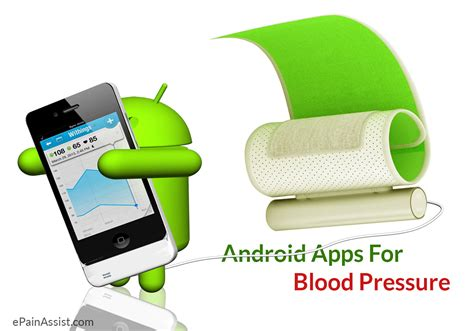 blood pressure app for android android apps for blood pressure