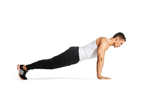 8 at home workouts to lose weight and build