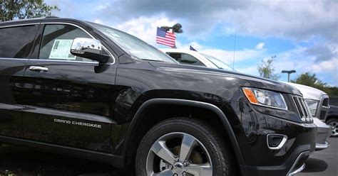 Chrysler Recall Lookup Fiat Chrysler To Recall 1 4 Million Vehicles Hacking