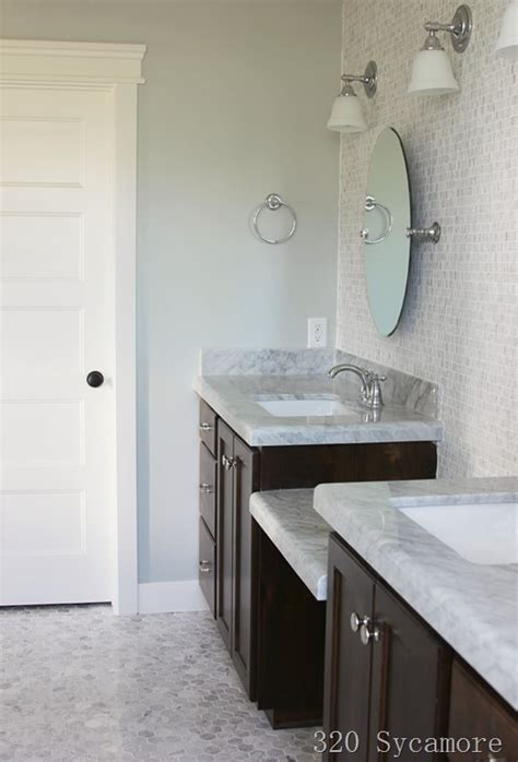 remodelaholic color spotlight silver strand by sherwin williams